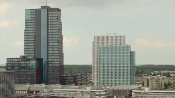 documentaire over Almere