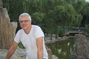 schrijf workshops van Joost Schrickx