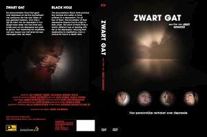 DVD depressie documentaire