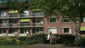 documentaire over bevrijd en bezet Nederland