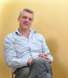 Bedrijfsfilm Concept Docent Joost Schrickx