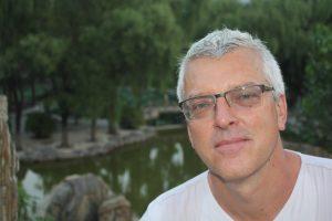 bedrijfsfilm maken - trainer Joost Schrickx