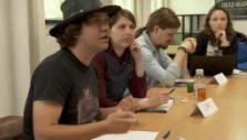 Workshops Storytelling