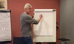 workshop scenario en storytelling door Joost Schrickx