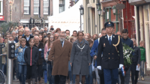 documentaire over executie in hoorn