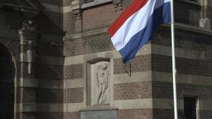 Oorlog in Hoorn - het monument