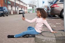 filmen met je iPhone workshop