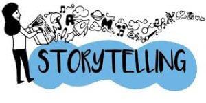 training storytelling