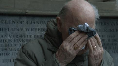 Oorlog van mijn vader, een van de documentaires van Stichting Pelicula