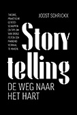 Storytellign geredigeerd door Haags Bureau