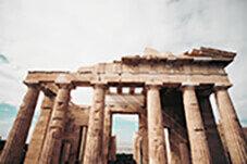 Storytelling technieken reeds toegepast in Griekenland