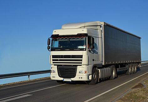 Storytelling training over herkenbare verhalen voor vrachtwagenchauffeurs