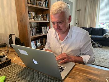 documentaire producent joost schrickx