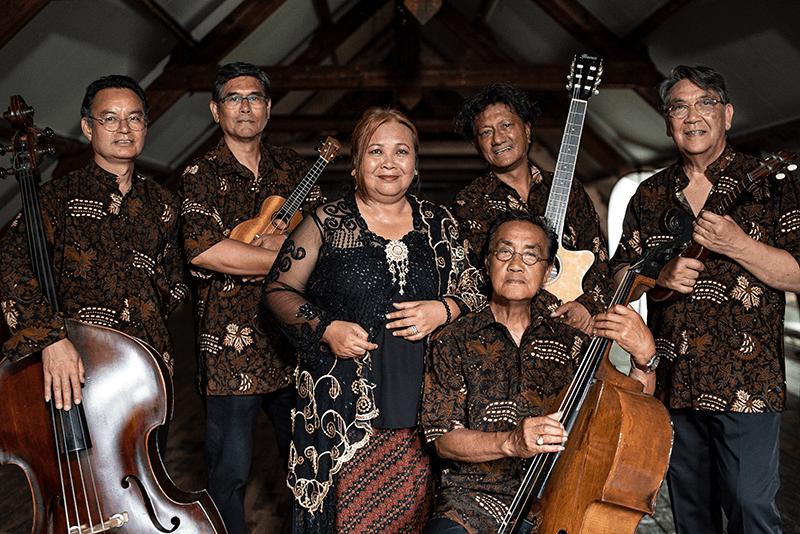 Muziek documentaire - foto Genaro Sellier
